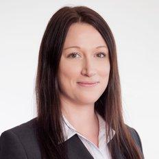 Keshia Pertzel-Dries, Property Manager