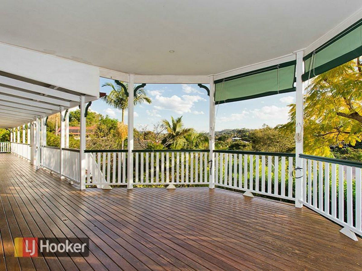 14 Willowood Place, The Gap QLD 4061, Image 1
