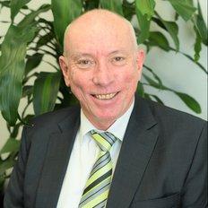 Geoffrey Blaauw, Sales representative