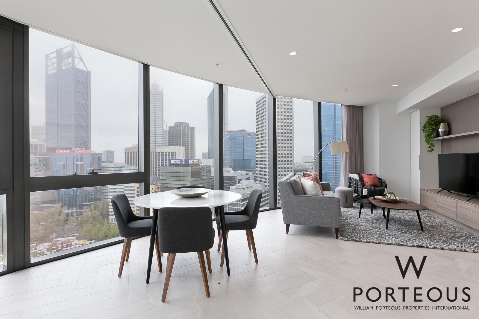 2101/1 Geoffrey Bolton Avenue, Perth WA 6000, Image 2