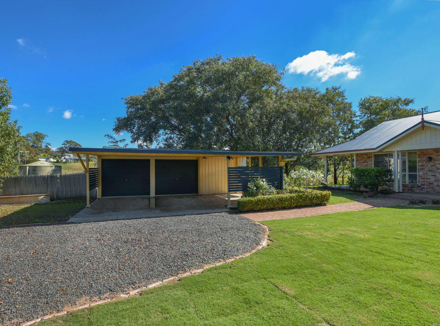 12 Andrews Court, Hodgson Vale QLD 4352, Image 1