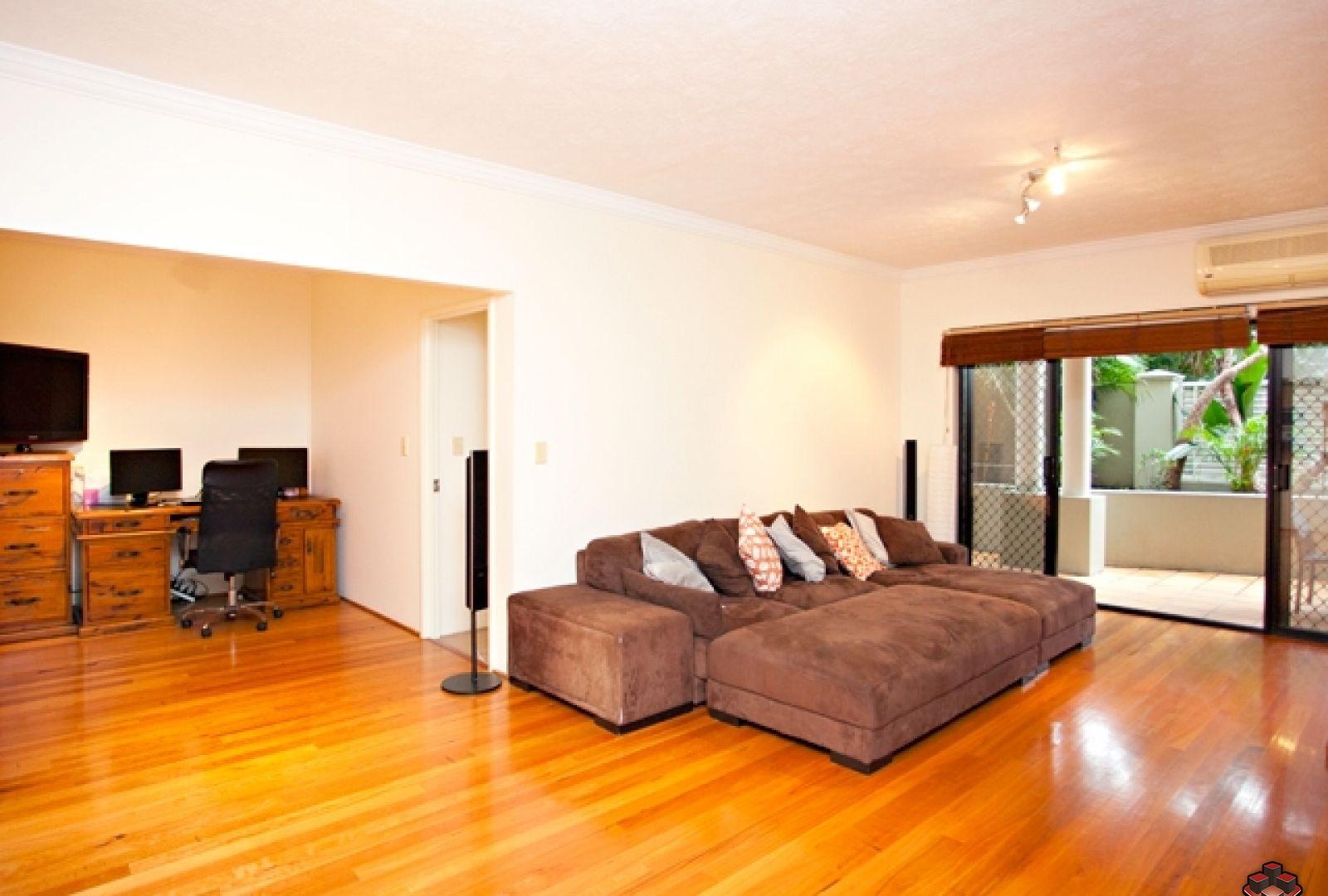 46/19 Dixon Street, New Farm QLD 4005, Image 2