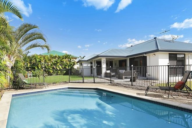 Picture of 8 Ashton Place, SPRINGFIELD QLD 4300