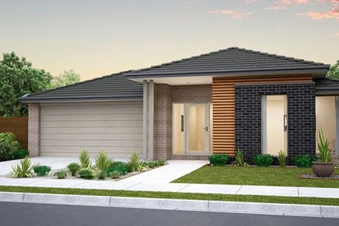 Picture of 143 Waratah Road, HUNTLY VIC 3551