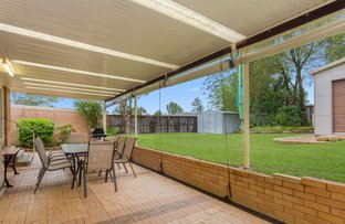Picture of 9 Marine Crescent, Hornsby Heights NSW 2077