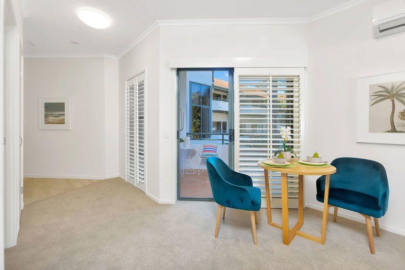 98/1 Moore Street, Taringa QLD 4068, Image 1
