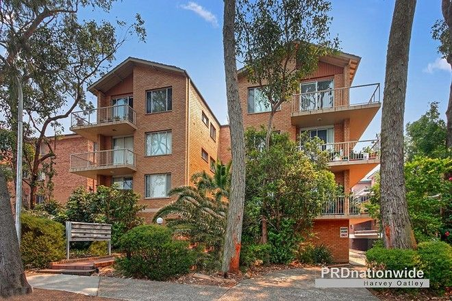 Picture of 12/22 French Street, KOGARAH NSW 2217