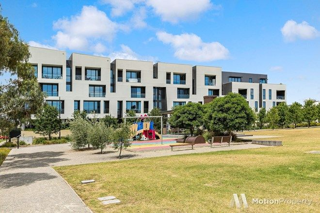 Picture of G.19/9 Hewitt Avenue, FOOTSCRAY VIC 3011