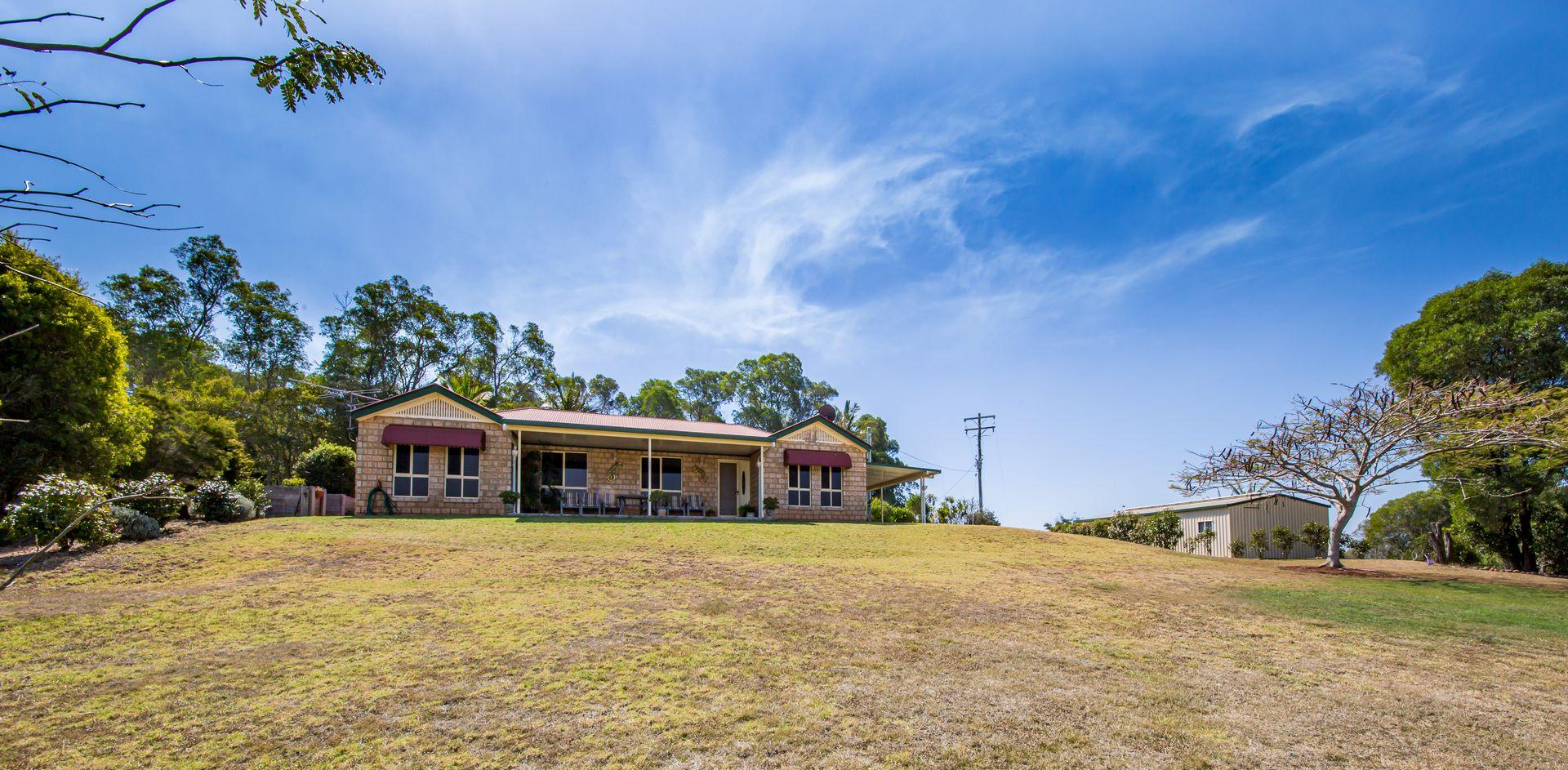637 Kry Barkers Creek Road, Kingaroy QLD 4610, Image 0