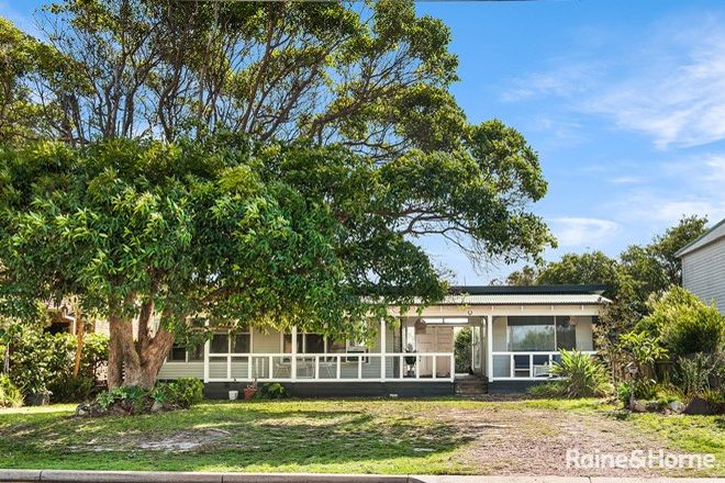 Picture of 19 Blanch Street, BOAT HARBOUR NSW 2316