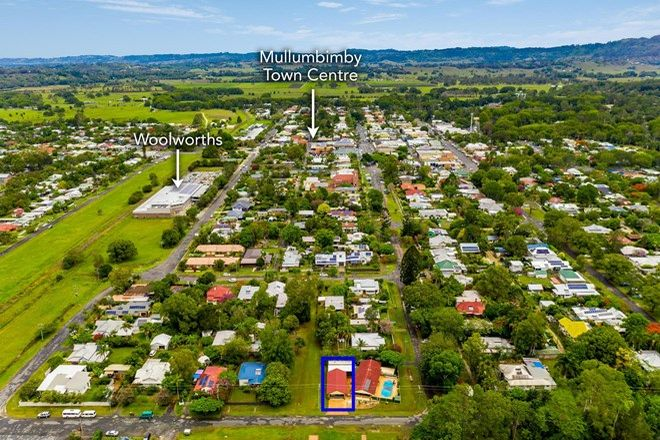 Picture of 1 Mill Street, MULLUMBIMBY NSW 2482
