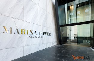 Picture of 2010/8 Pearl River Road, Docklands VIC 3008