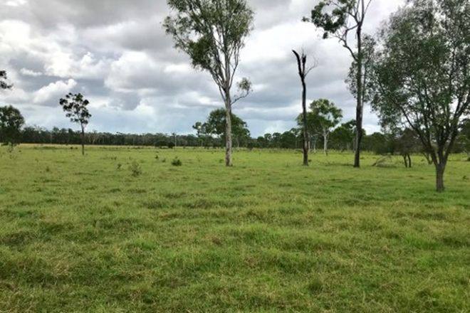 Picture of 0 Beaver Rock Road, BEAVER ROCK QLD 4650