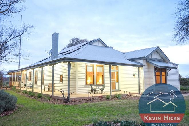 Picture of 1270 River Road, TOOLAMBA VIC 3614