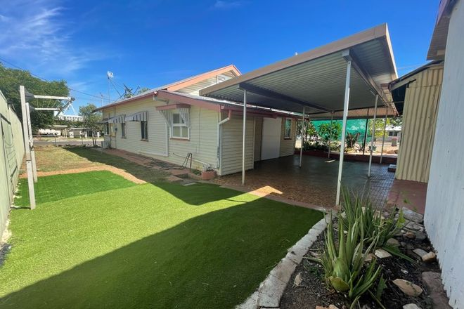 Picture of 56 Simpson Street, MOUNT ISA QLD 4825