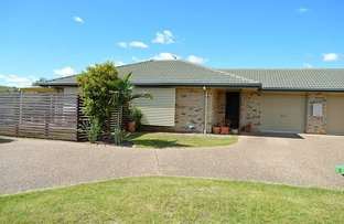 Picture of 1/16 Bottlebrush Place, Laidley QLD 4341