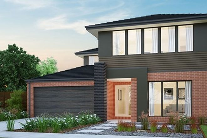 Picture of 978 Sonar Street, CRANBOURNE SOUTH VIC 3977