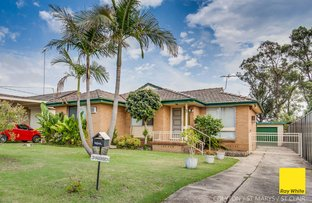 Picture of 3 Gilmour Street, Colyton NSW 2760