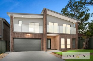 Picture of 13 Torres Cres, Whalan NSW 2770