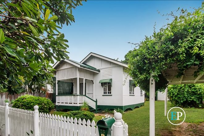Picture of 15 Ethel Street, HYDE PARK QLD 4812