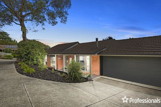 Picture of 1/15 Anthony Grove, WOORI YALLOCK VIC 3139