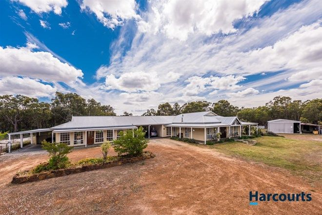 Picture of 59 Leschenaultia Drive, CHITTERING WA 6084