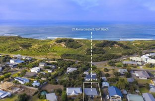 Picture of 27 Alvina Cresent, Surf Beach VIC 3922