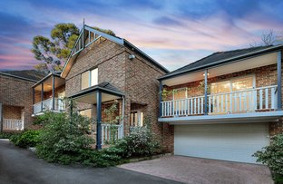 Picture of 24/8 Shinfield Avenue, St Ives NSW 2075