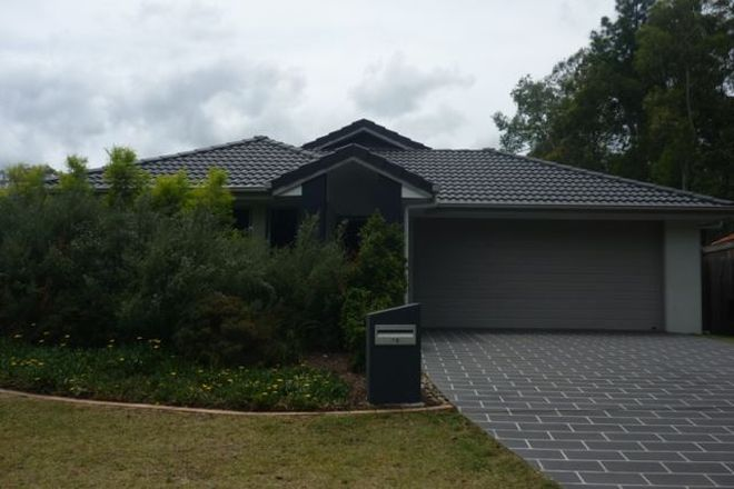 Picture of 16 Chaka Street, HILLCREST QLD 4118