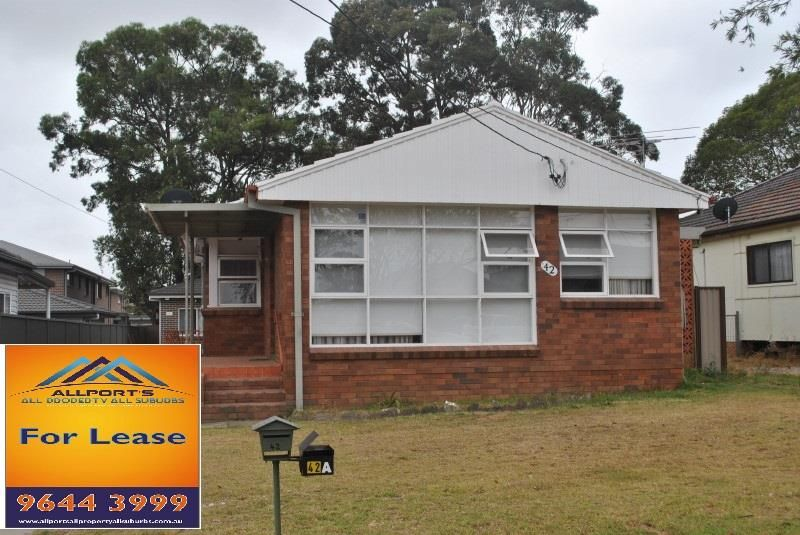 42 Morella Avenue, Sefton NSW 2162, Image 0