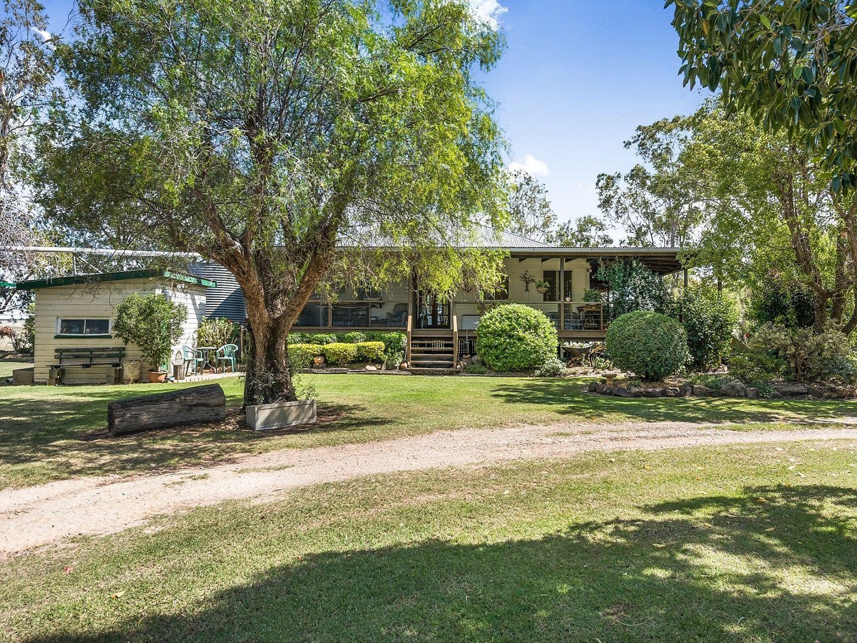 707 Rocky Creek Road, Millmerran QLD 4357, Image 2