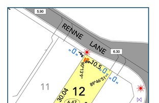Picture of Lot 12, 8 Rennes Lane, Port Kennedy WA 6172