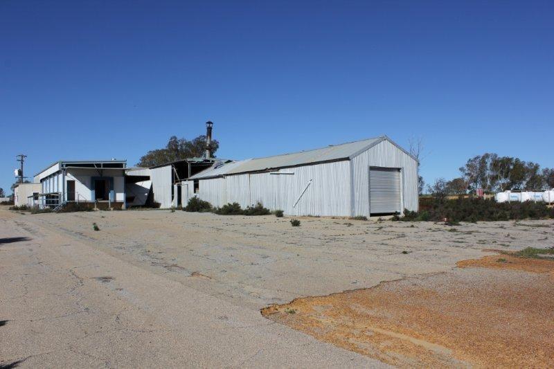 Lot 1 Abattoir Road, Merredin WA 6415, Image 1