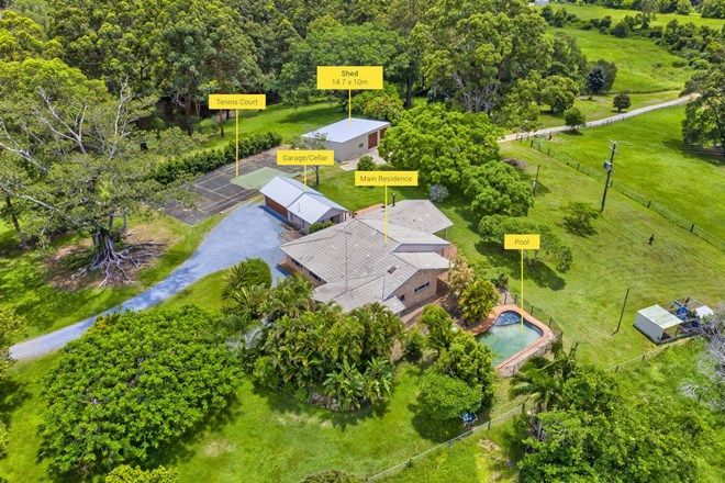 Picture of 24 Mottee Court, ADVANCETOWN QLD 4211