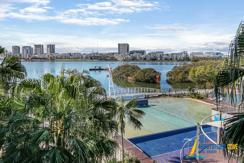 7/27 Bennelong Parkway, Wentworth Point NSW 2127, Image 0