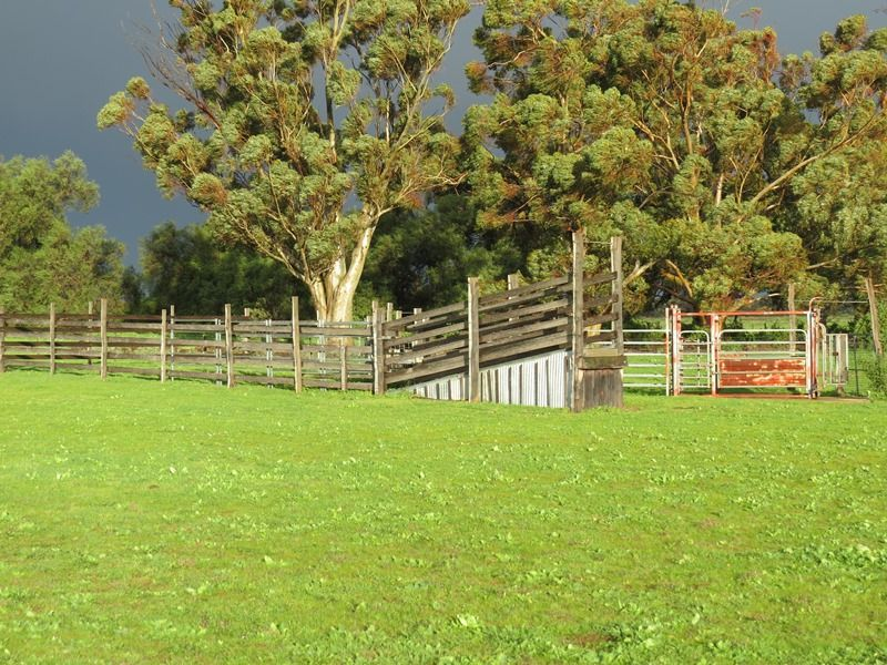 Lot 60 Cobb Highway, Pretty Pine NSW 2710, Image 1