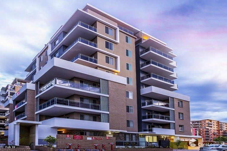 32/2-4 George St, Warwick Farm NSW 2170, Image 0
