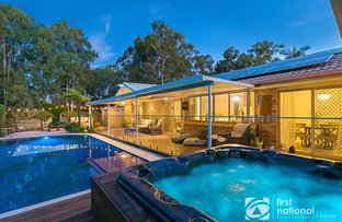 Picture of 23 Riverton Drive, Wellington Point QLD 4160