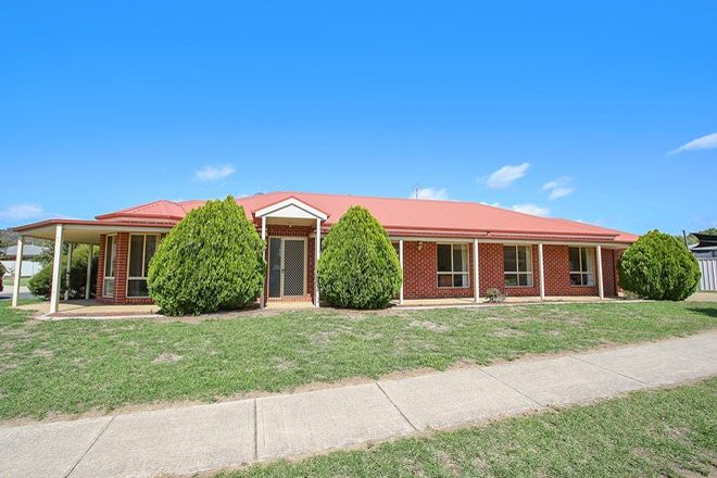 Picture of 8 Willoughby Avenue, WEST WODONGA VIC 3690