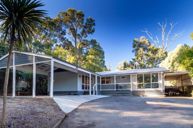 Picture of 9 Wright Road, AVONSLEIGH VIC 3782
