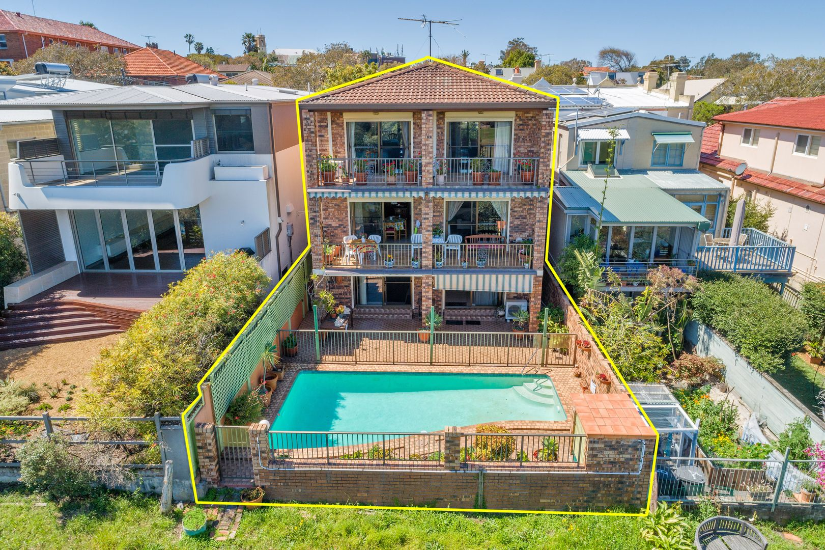 27 Henry  Street, Queens Park NSW 2022, Image 0