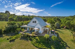 Picture of 3342 Great Ocean Road, Glenaire VIC 3238