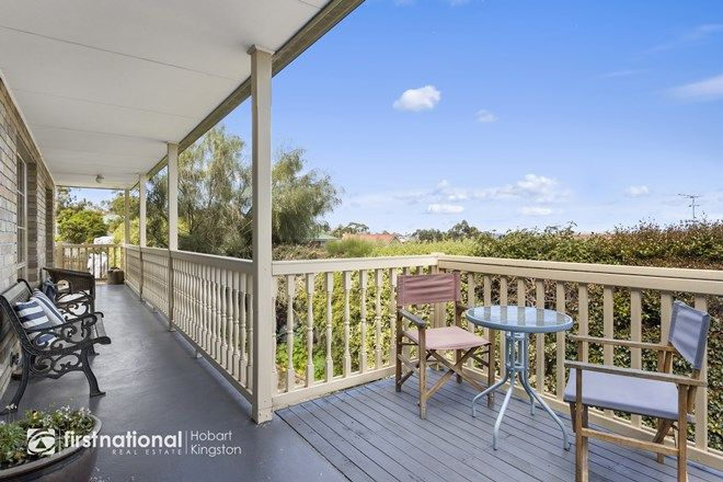 Picture of 17 Amethyst Drive, BLACKMANS BAY TAS 7052