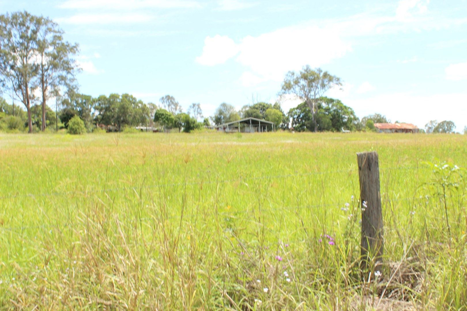 1873 Mungar Road, Pioneers Rest QLD 4650, Image 1
