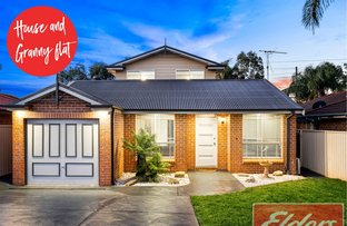 Picture of 33 & 33A Pardalote Place, Glenmore Park NSW 2745