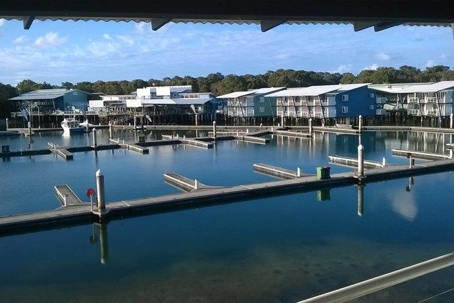 Picture of 2603 Couran Cove, SOUTH STRADBROKE QLD 4216