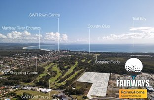Picture of Lot 4 Fairways Belle O'Connor Street, South West Rocks NSW 2431