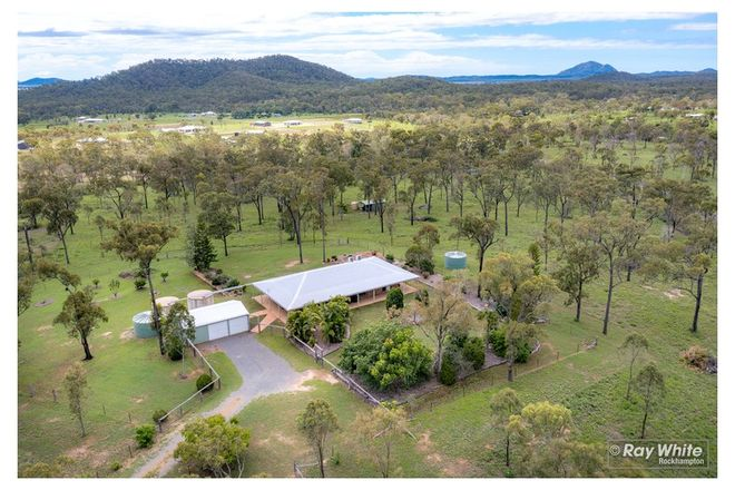 Picture of 142 Caporn Road, LIMESTONE CREEK QLD 4701