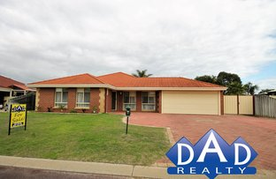 Picture of 13 Glenfield Drive, Australind WA 6233