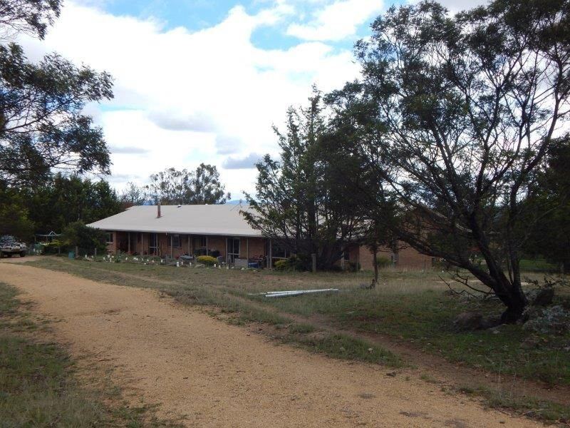 127 Perkins Road, Cooma NSW 2630, Image 2